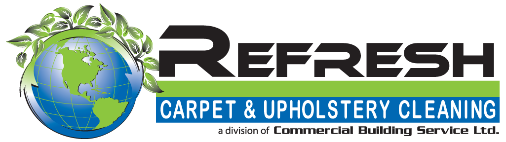 Refresh Carpet & upholstery Cleaning logo